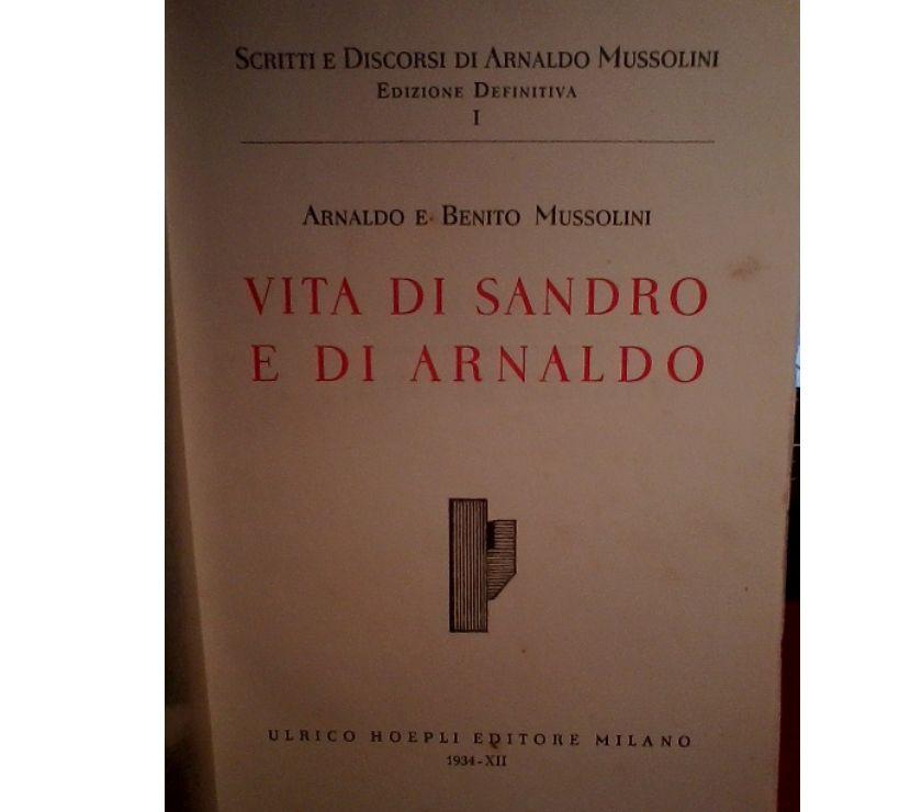 """Foto di Vivastreet.it """" VITA DI SANDRO E ARNALDO """""""