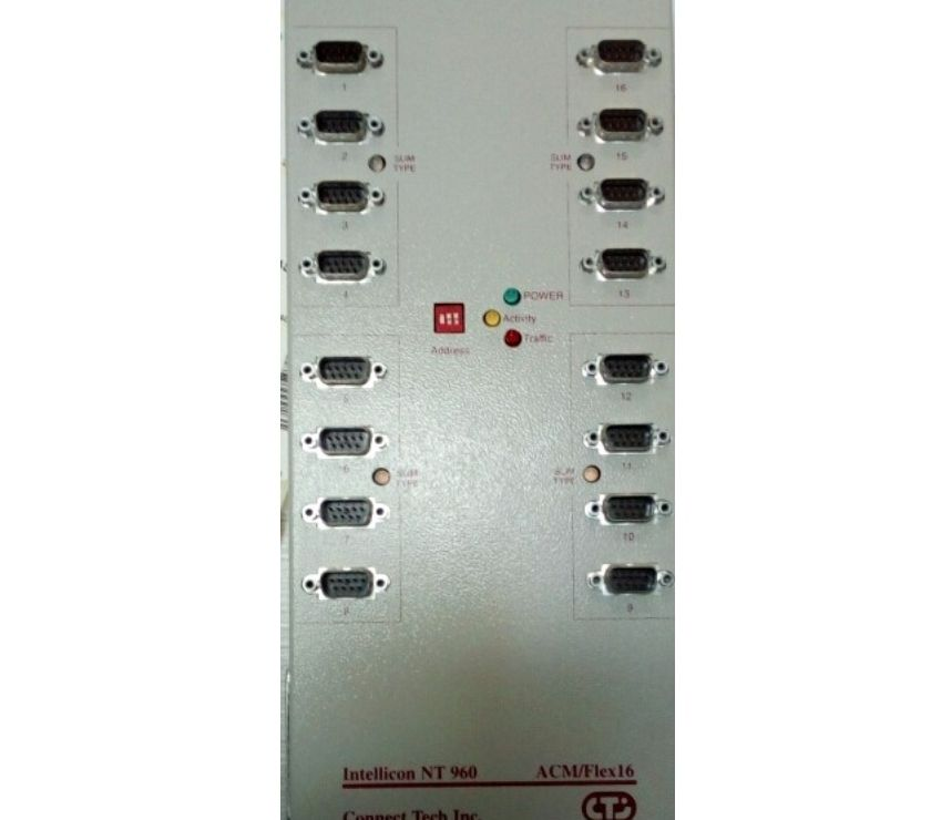pc e informatica Napoli e provincia Nola - Foto di Vivastreet.it Scheda multi porta ACMFlex-16 Module 16 Ports