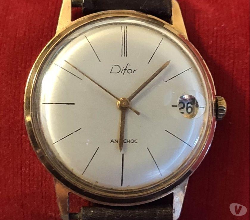offerte gioielli e orologi Reggio nell'Emilia e provincia Correggio - Foto di Vivastreet.it Difor manuale data al 3.