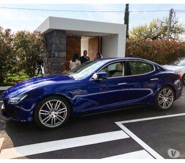 Foto di Vivastreet.it Auto per Matrimoni Maserati GHIBLI Gran Lusso