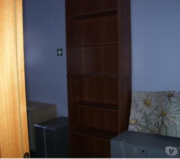 Foto di Vivastreet.it Libreria 2 pezzi in legno