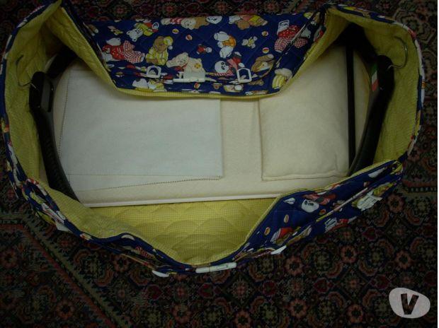 articoli per bambini e giocattoli Trento e provincia Besenello - Foto di Vivastreet.it LETTINO con materasso