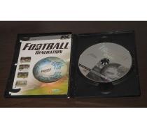 Foto di Vivastreet.it FOOTBALL GENERATION, PC CD ROM, 2004.