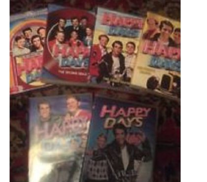 Foto di Vivastreet.it Dvd originali serie tv HAPPY DAYS 11 stagioni