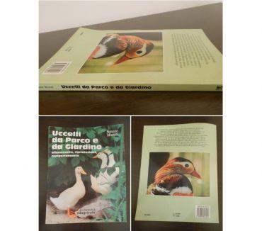 Foto di Vivastreet.it Uccelli da Parco e da Giardino, S. Moretti, CALDERINI 2000.