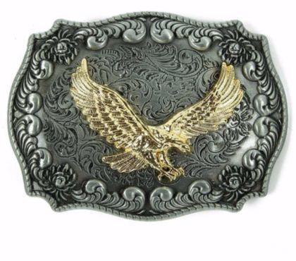 Foto di Vivastreet.it Fibbia Cintura golden americano aquila AQUILA Western Cowboy