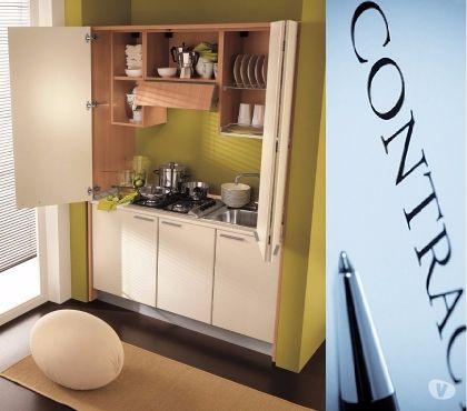 Foto di Vivastreet.it Cucina monoblocco Skyl larghe155CM- ARREDO RESIDENCE A ROMA