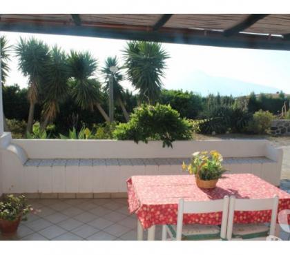 Foto di Vivastreet.it Lipari appartamento panoramico con terrazza,giardino,