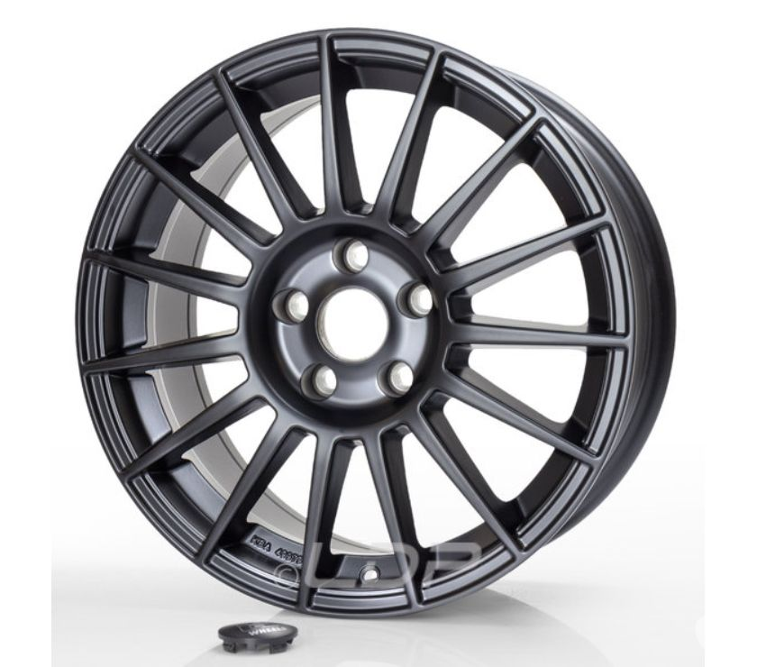 Foto di Vivastreet.it Stupendi Cerchi IT-WHEELS in 17""