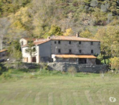 Foto di Vivastreet.it Chitignano Coloniche e terreni la via degli Etruschi mq. 110
