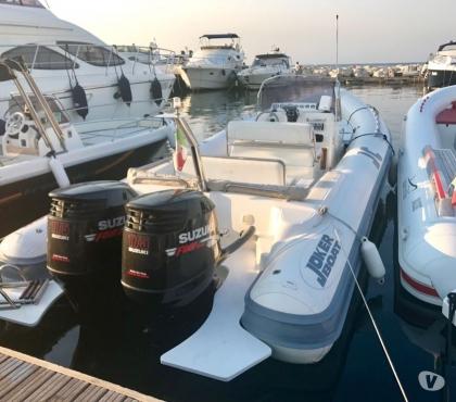 Foto di Vivastreet.it gommone clubman e coaster joker boat privati