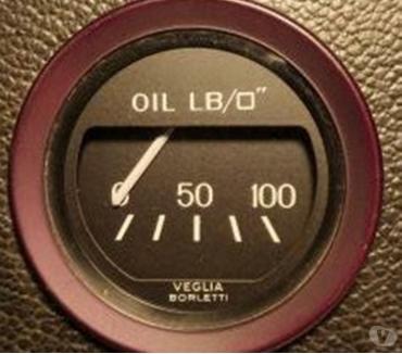 Foto di Vivastreet.it Strumento pressione olio