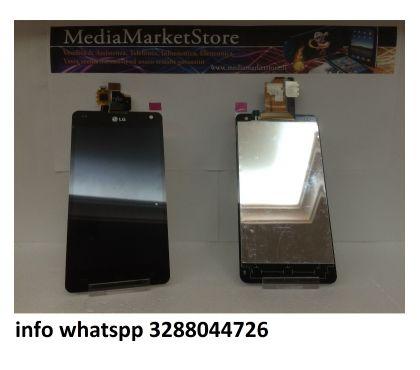 Foto di Vivastreet.it lcd lg l3 l5 l7 l9 touch screen tutti