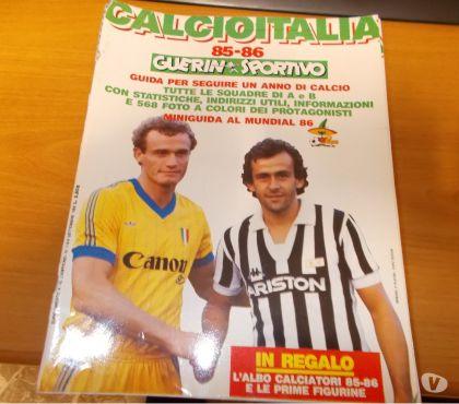 Foto di Vivastreet.it Calcioitalia riviste sportive
