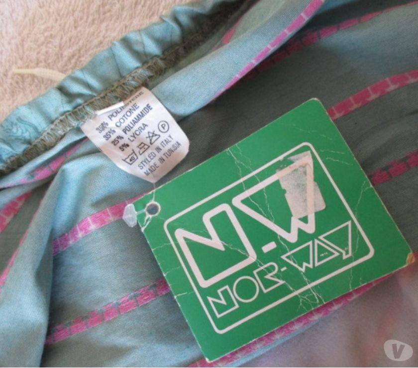 Foto di Vivastreet.it Costume da bagno uomo tg 4 NOR-WAY NUOVO con etichetta