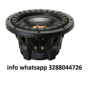 Foto di Vivastreet.it Subwoofer lanzar max pro 8 20 cm maxp84 800 watt