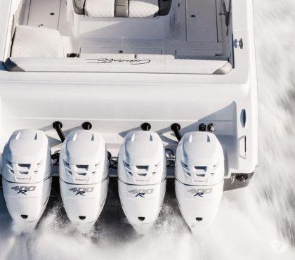 Foto di Vivastreet.it barca open prendisole