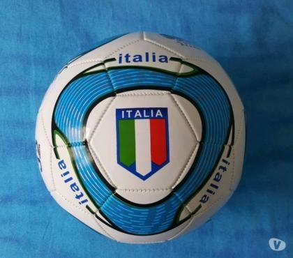 Foto di Vivastreet.it Pallone in cuoio Italia - Nuovo e Gonfio