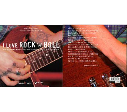 Foto di Vivastreet.it I LOVE ROCK 'N' ROLL, Raffaele Palumbo, 1^ Ediz. 2009.