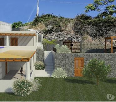 Foto di Vivastreet.it Lipari Isole Eolie.-cod.ve 9- rudere con progetto