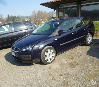 Foto di Vivastreet.it ford focus tdci wagon