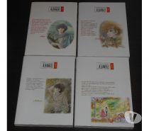 Foto di Vivastreet.it Georgie, Man Izawa e Yumiko Igarshi, Magic Press 2009, 4 vol