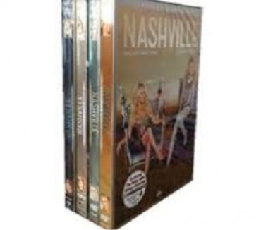 Foto di Vivastreet.it Dvd originali serie tv completa NASHVILLE 4 stagioni