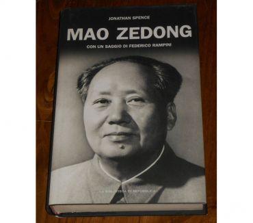Foto di Vivastreet.it Mao Zedong, Jonathan D. Spence, La Biblioteca di Repubblica