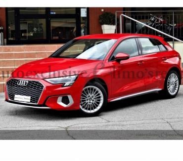 Foto di Vivastreet.it Audi A3 Sportback 35 TFSI Edition Mild Hybrid Mod.2021