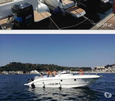 Foto di Vivastreet.it barca walk around m2750 2fb optimax full cabin 9