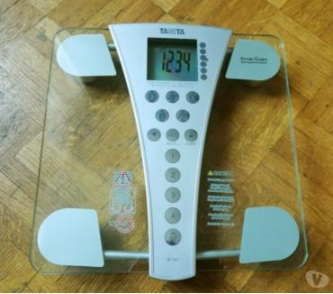 Foto di Vivastreet.it Tanita BC-543 Bilancia digitale per analisi corporea