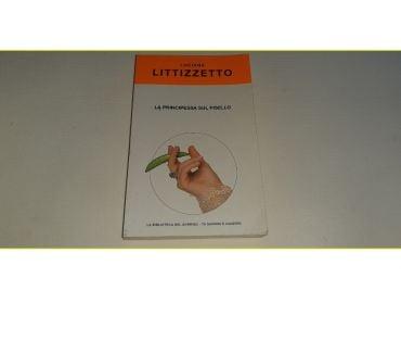 Foto di Vivastreet.it Libro Luciana Litizzetto La Principessa sul Pisello