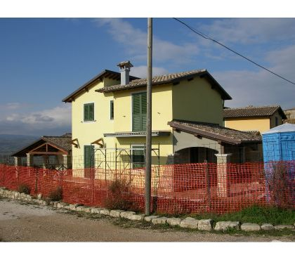 Foto di Vivastreet.it rif. 126 villa vic. Collazzone