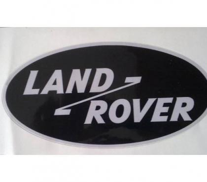 Foto di Vivastreet.it Adesvivo Land Rover ovale