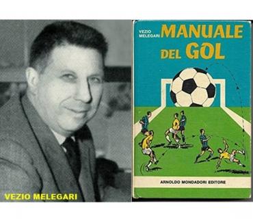Foto di Vivastreet.it MANUALE DEL GOL, VEZIO MELEGARI, A. MONDADORI EDITORE 1^ Ed.