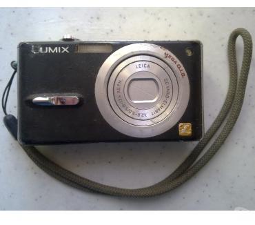 Foto di Vivastreet.it Lumix Panasonic DCM FX9 per pezzi ricambio o da sistemare no