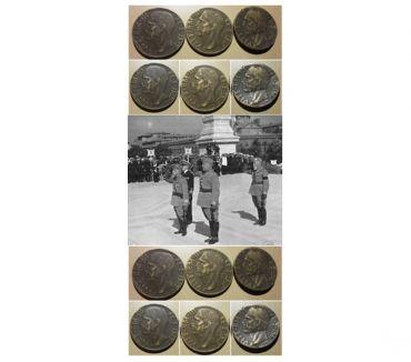 Foto di Vivastreet.it Regno d'Italia - 10 Centesimi Impero, 1940-41-43.