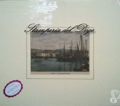 Foto di Vivastreet.it LE CENTO CITTÀ D'ITALIA stampe mm. 230 x 300 € 12 -18 cad.