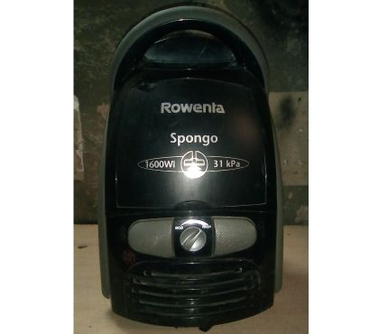 Foto di Vivastreet.it Aspirapolvere scopa elettrica rowenta watt spongo ro1045 31k