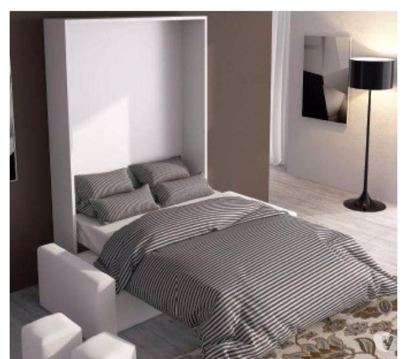LETTO A SCOMPARSA con divano letto 140 in vendita Roma - Vendita ...