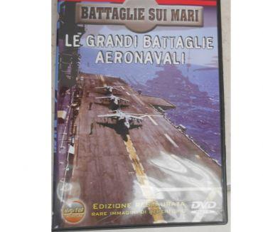 Foto di Vivastreet.it DVD Le grandi battaglie aeronavali