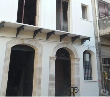 Foto di Vivastreet.it Edificio adatto a cooperativa soci Centro Storico Gela (CL)