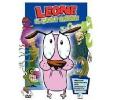 Foto di Vivastreet.it Dvd originali serie tv LEONE IL CANE FIFONE 4 stagioni