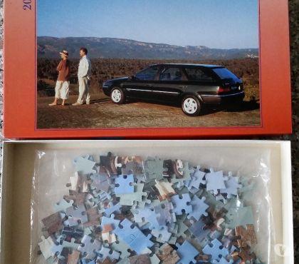 Foto di Vivastreet.it Puzzle Citroen Xantia originale e perfetto