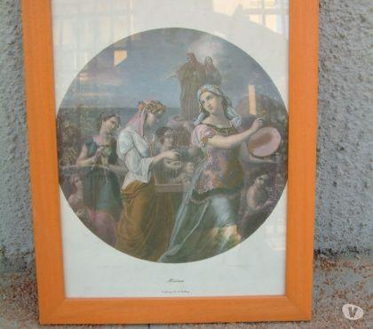 Foto di Vivastreet.it Quadro Antico Testamento