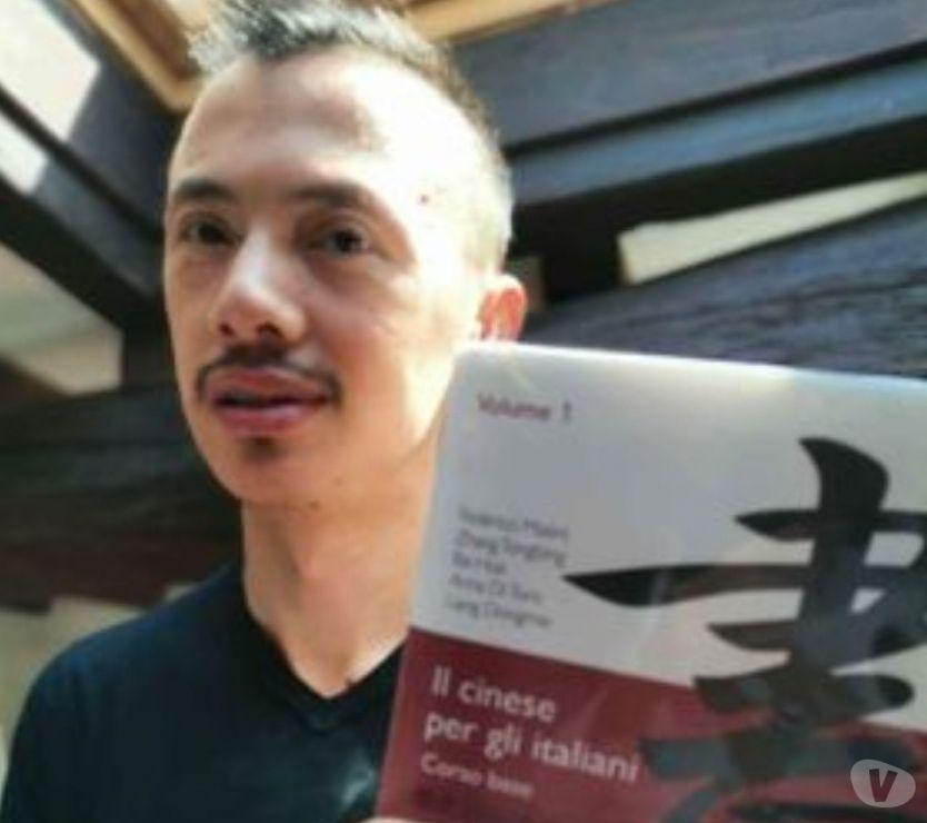 Lingue straniere Reggio nell'Emilia e provincia Reggio nell'Emilia - Foto di Vivastreet.it lezione privata di cinese