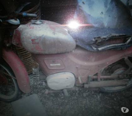 Foto di Vivastreet.it moto guzzi zigolo lusso 98-110