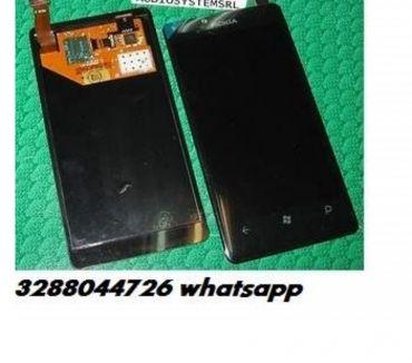 Foto di Vivastreet.it Vetro Lcd display Nokia lumia 800 820 900 625 635 TUTTI touc