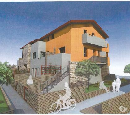 Foto di Vivastreet.it Soci Appartamento mq. 100 due piani giardino e garage €. 16