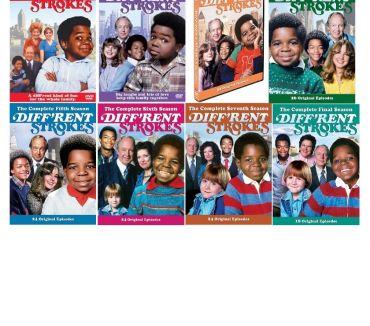 Foto di Vivastreet.it Il mio amico Arnold tutte le serie complete in dvd